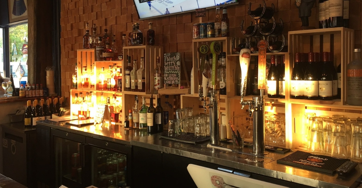 PieTana Bar